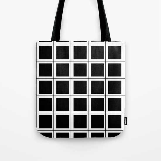 Box - think outside of it! Tote Bag