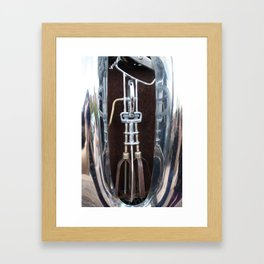 Beaters Framed Art Print