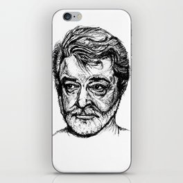 lucas iPhone Skin