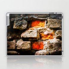 Bricks And Mortar Laptop & iPad Skin