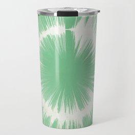 Al Green, Let's Stay Together - Soundwave Art Travel Mug