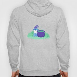 Mushroom Witch | Potion Making 101 Hoody