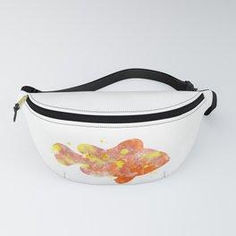 Clown Fish Fanny Pack