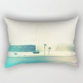 Fountain Hills Rectangular Pillow