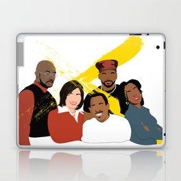 Marrtttiinnnn - Classic TV Laptop & iPad Skin