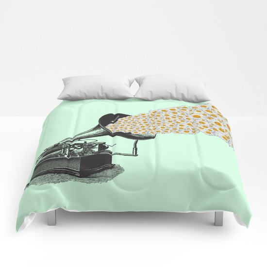 THE SOUND OF MUSIC Comforters
