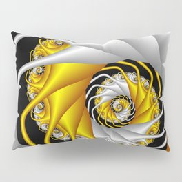 life is colorful -12- Pillow Sham