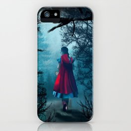 Be Careful What You Wish For iPhone Case