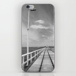 The Jetty iPhone Skin