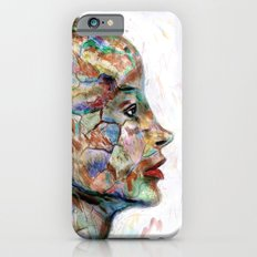 Drawing Conclusions iPhone 6s Slim Case