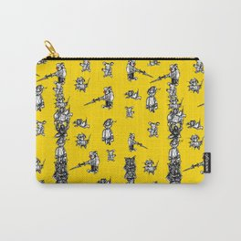 ASSOCIATIVE DRAWING Carry-All Pouch