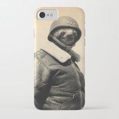 General Sloth Slim Case iPhone 7