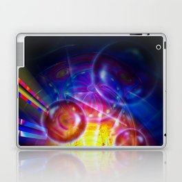 Abstract Perfection 57 Laptop & iPad Skin