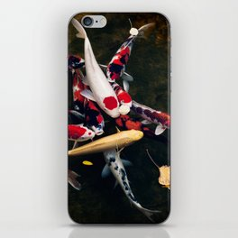too many to  choose from iPhone Skin