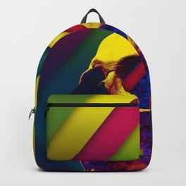 Lifeful Skull V2 Backpack
