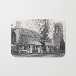 All Saints Church in Ealing Bath Mat