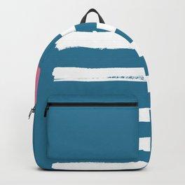 Seascape 01 Backpack