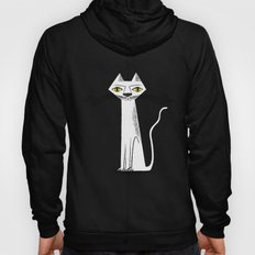 The Cat's Whiskers Hoody