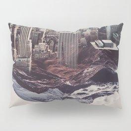 Contradiction Pillow Sham