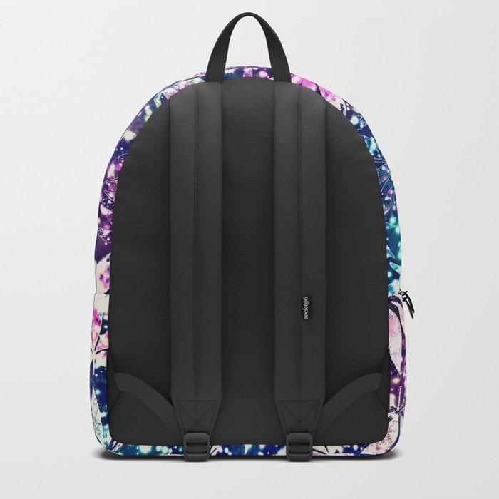 gorgeous weed-300 Backpack