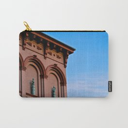 Cherubs on the Ledge Carry-All Pouch