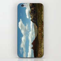 arizona iPhone & iPod Skins featuring Arizona by Audrey Mourgues