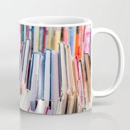 Strand of Books Coffee Mug