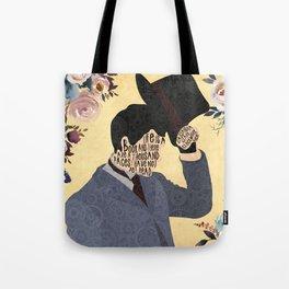 Will Herondale - Clockwork Angel Tote Bag