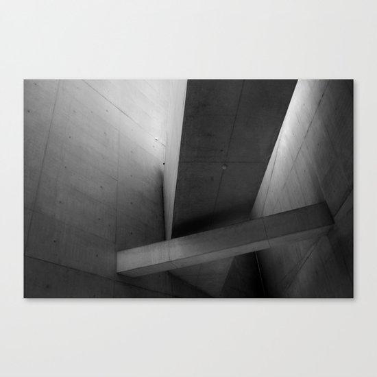 ascendence Canvas Print