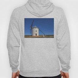 Spanish Windmill Hoody