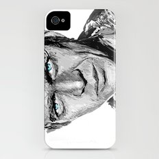 The King of Cool iPhone (4, 4s) Slim Case