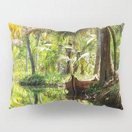Green Oasis Pillow Sham