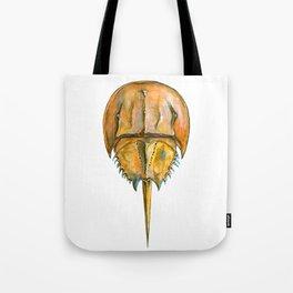 Crab Tote Bags | Society6