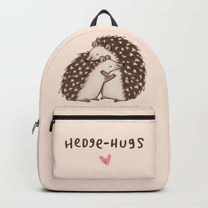 Hedge-hugs Rucksack