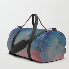 Star-formation in Orion Duffle Bag