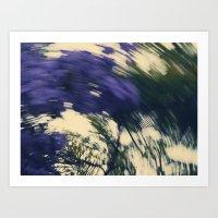 vertigo Art Prints featuring Vertigo by Irina Wardas
