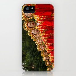 Drill iPhone Case