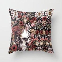 Dorado 2 Throw Pillow
