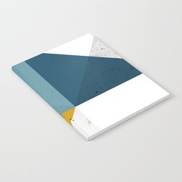 Modern Geometric 19 Notebook