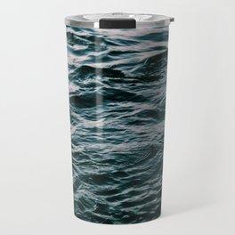 Byron Bay Ocean Blanket Travel Mug