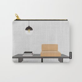 Modular Sofa System Carry-All Pouch