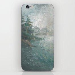 A Dreamscape iPhone Skin