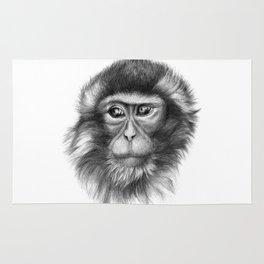 Snow Monkey G2013-069 Rug