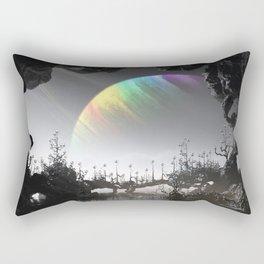 Aquarii Rectangular Pillow