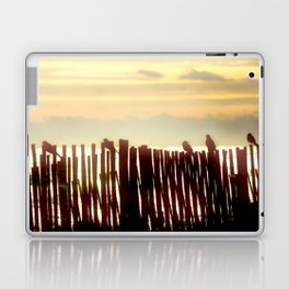 Rise and Shine Laptop & iPad Skin
