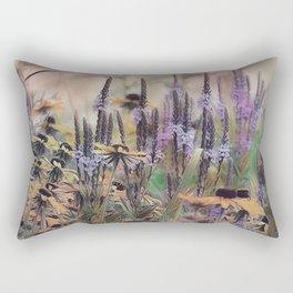 Wild Lovelies Rectangular Pillow