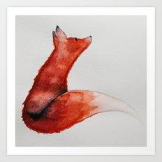 🐺🐺🐺 Art Print
