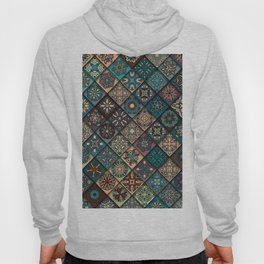 Abstract Design #81 Hoody