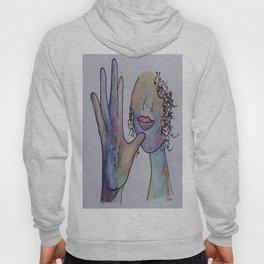 ASL Mother in Denim Colors Hoody
