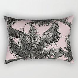 PURA VIDA PURPLE Rectangular Pillow